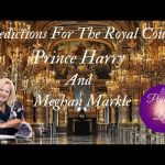 Predictions For the Royal Couple: Princes Harry and Meghan Markle: Psychic Debbie Griggs