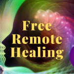 Free Remote Healing With Psychic Debbie Griggs