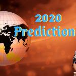 2020 Predictions with Psychic Debbie Griggs