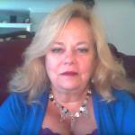 Psychic Debbie And Stones: Selenite