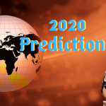 2020 Predictions with Psychic Debbie Griggs