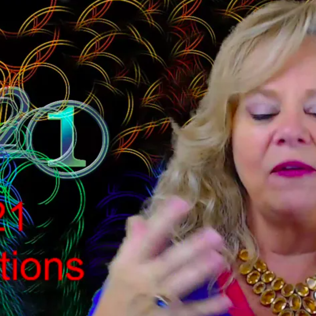 Link to Psychic Debbie's 2021 Predictions Video